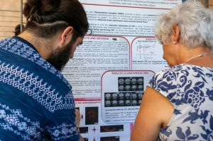 Poster session 2019 © MEUCCI Ingrid