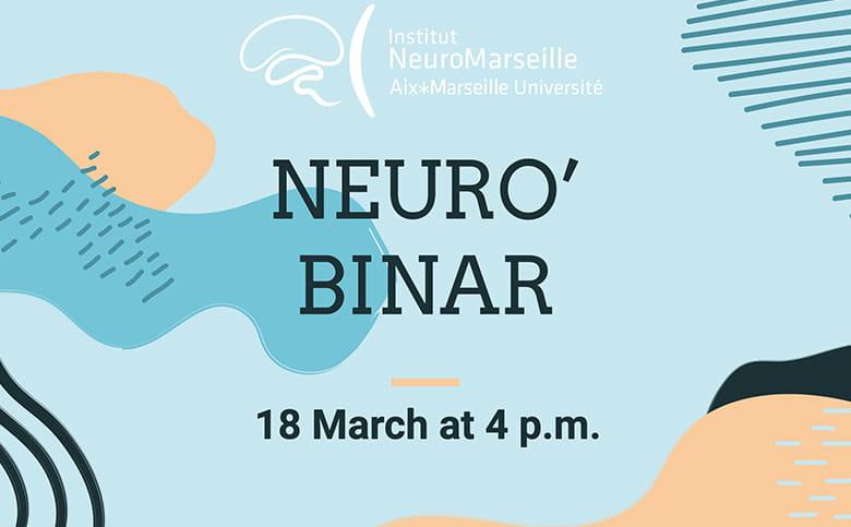 neurobinar 18 mars